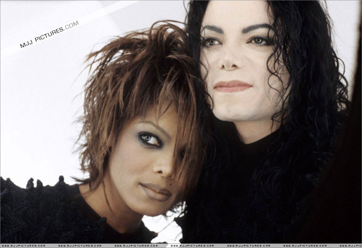 Janet jackson comments on michaels virginity