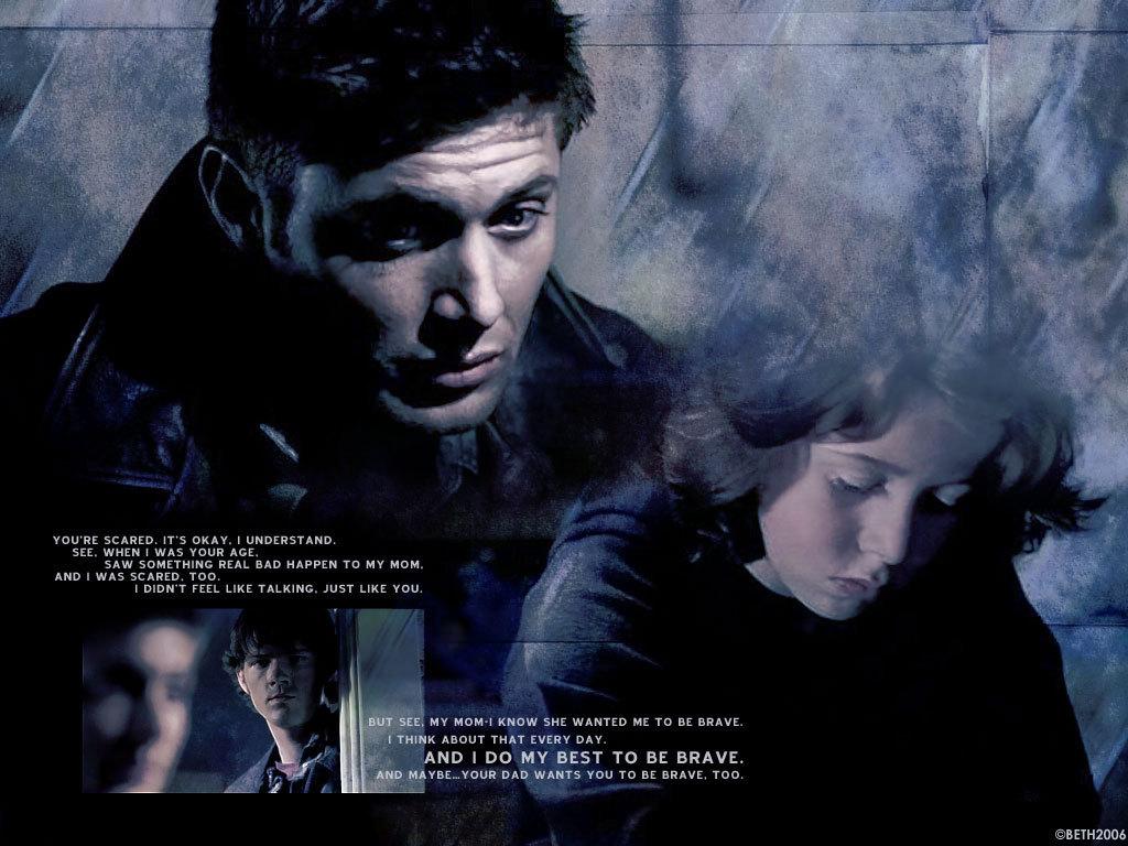 season 1 supernatural wallpaper 8008245 fanpop