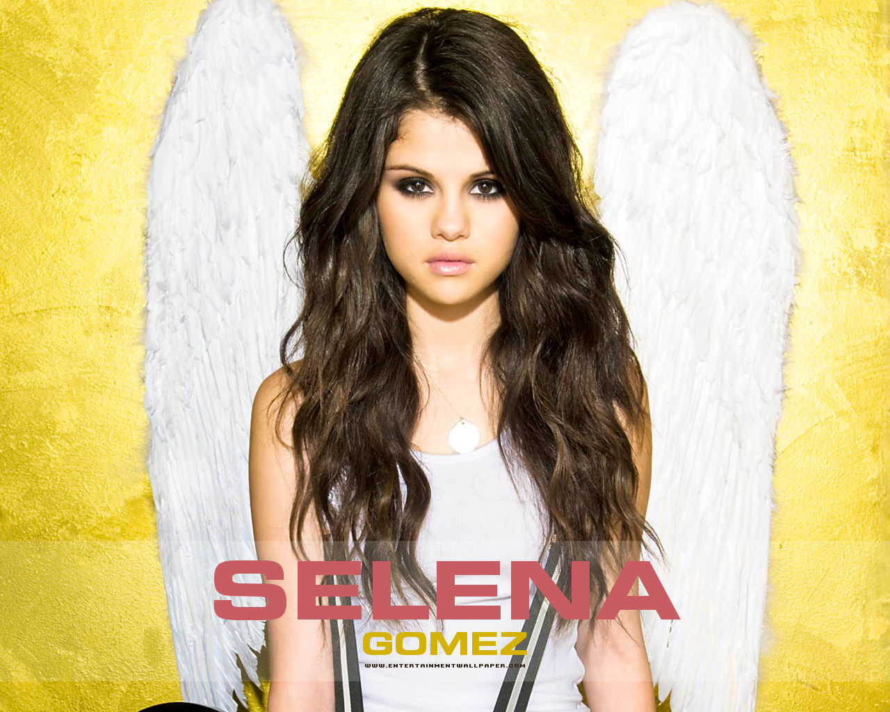 Selena Gomez l@ve - selena-gomez wallpaper