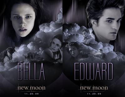 Some Great Edella (Ed/Bella) Stuff