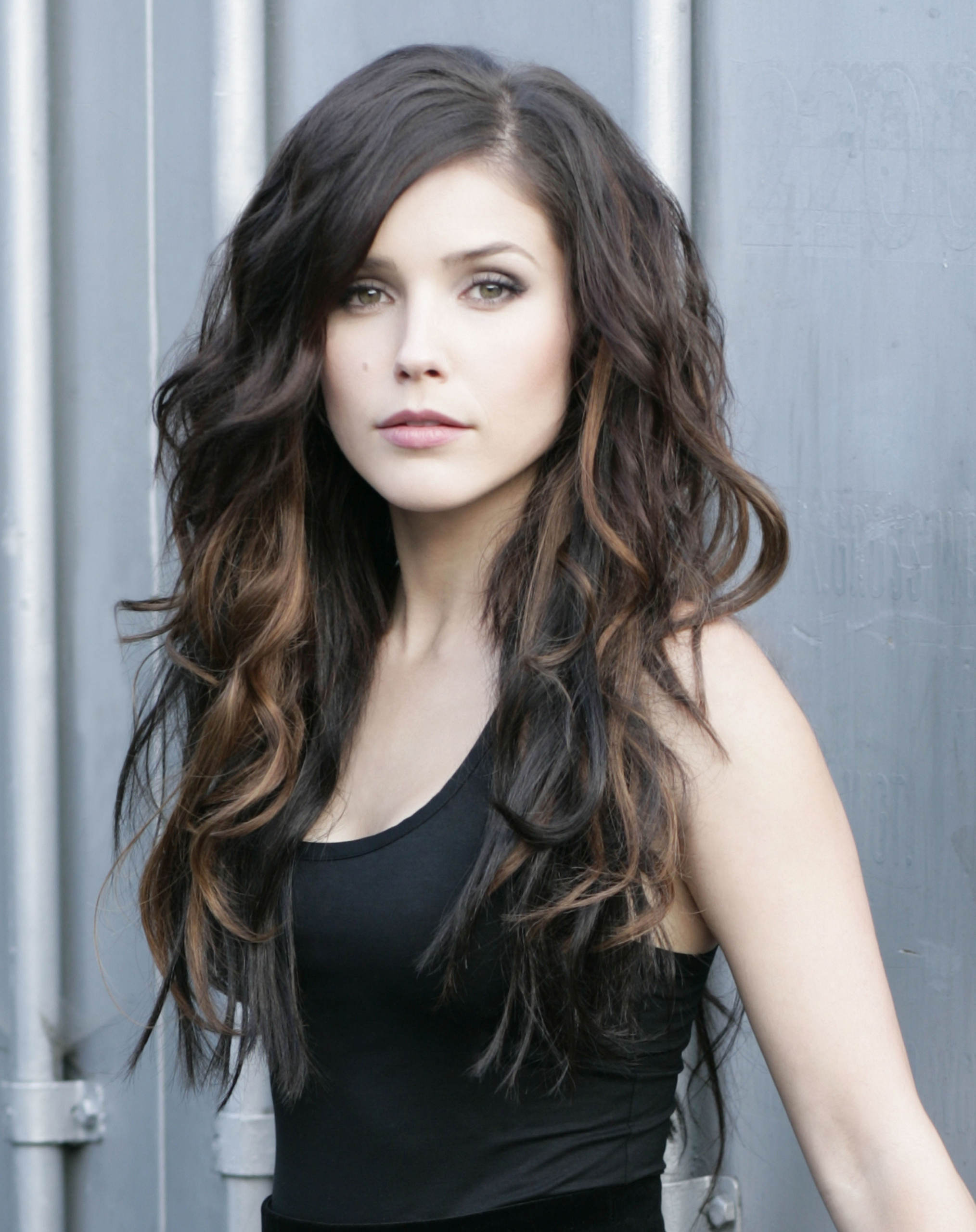 Sophia Bush - Charles Bush HQ - Sophia Bush Photo (8094587) - Fanpop