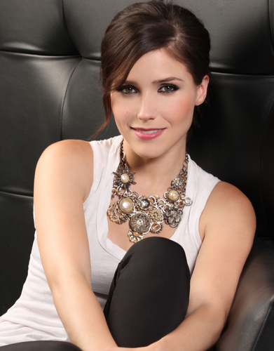 Sophia Bush wallpaper titled Sophia Bush - Charles Bush HQ