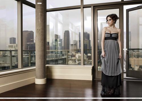 Sophia куст, буш by Ash Gupta for LA Direct magazine 2009 HQ