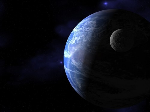 angkasa Art (Sci-Fi)