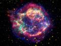 o espaço Art (Sci-Fi)