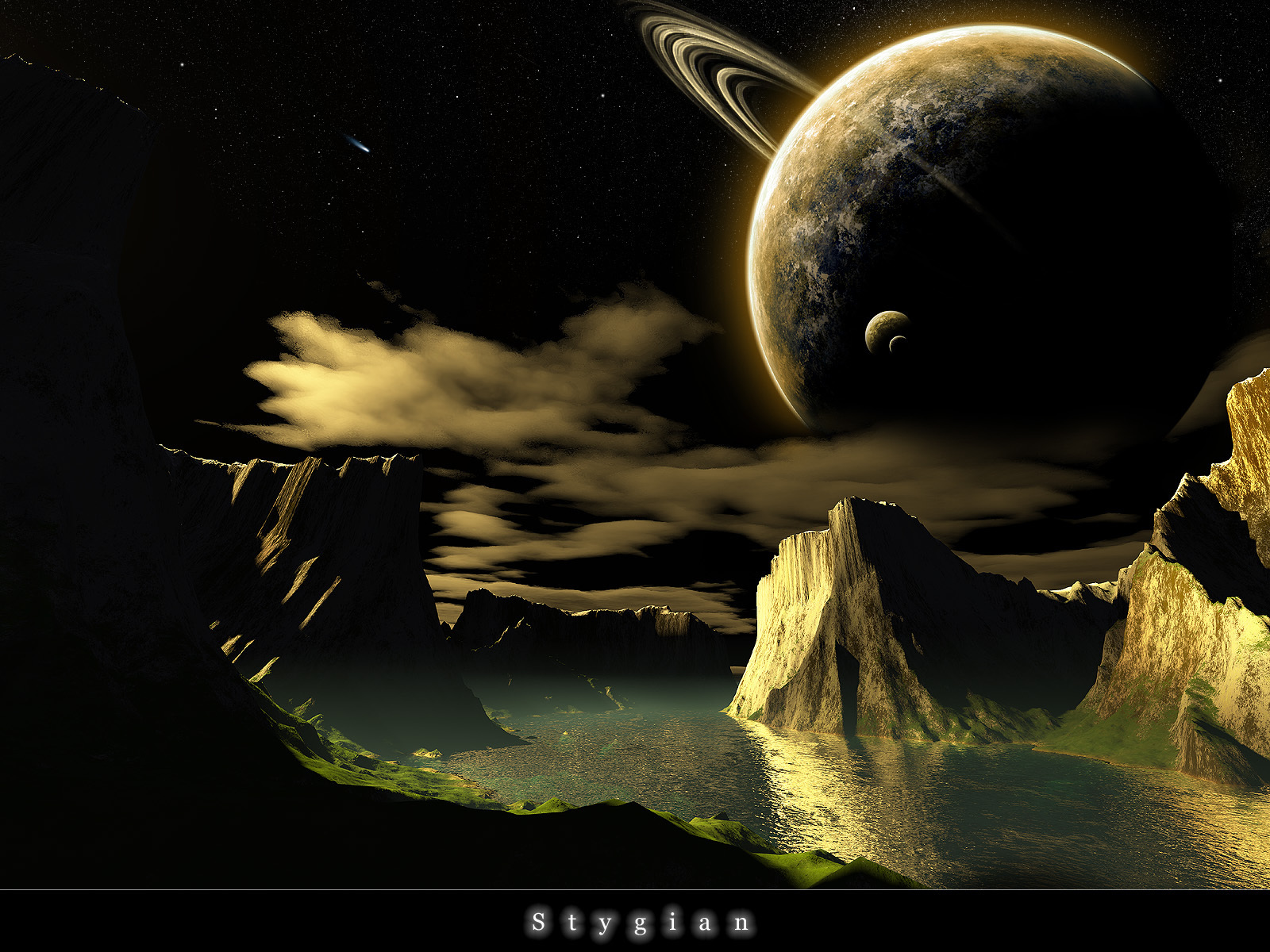 Space space art wallpaper sci fi
