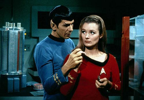 Spock-Ann Mulhall
