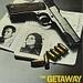 Steve McQueen - The Getaway