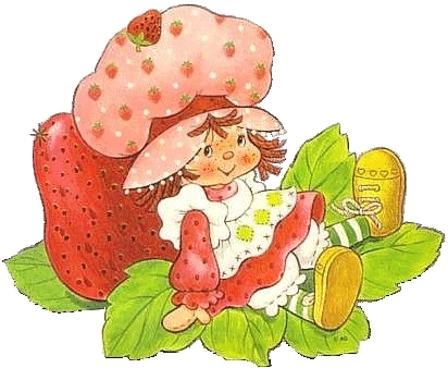 Vintage Strawberry Shortcake Wallpaper strawberry shortcake recipes ...