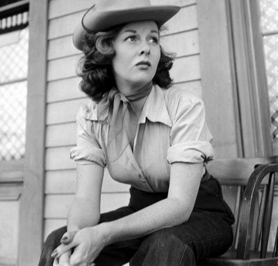 Susan Hayward: Actress