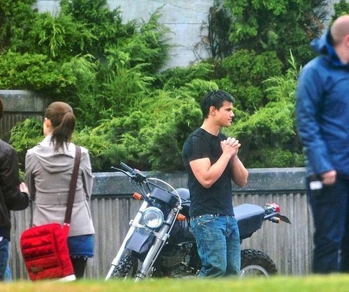Taylor on Eclipse Set