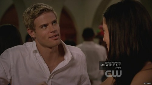 Trevor Donovan 壁纸 possibly with a portrait entitled Teddy 锦标 from 2.01