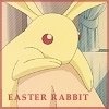 The Cutest Rabbite Ever XD