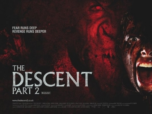 The Descent 2 (2009)