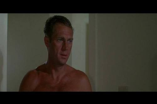 The Getaway - steve-mcqueen Screencap