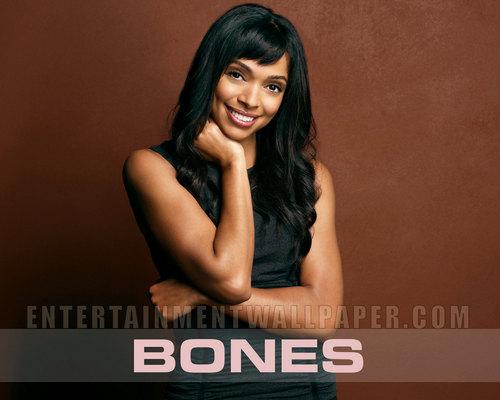 The Girls of Bones wallpaper