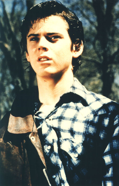 C. Thomas Howell In The Outsiders | www.pixshark.com ...
