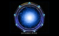 The Stargate - stargate wallpaper