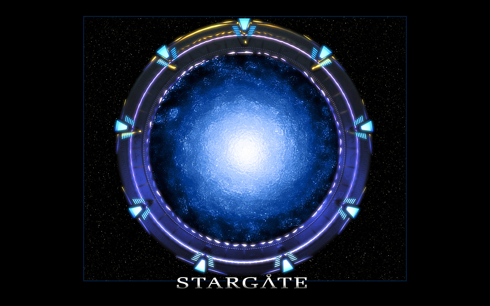 26347 Stargate Wallpaper