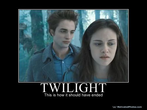 This is how it should have ended - critical-analysis-of-twilight Photo