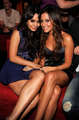 Vanessa & Ashley at TCA09