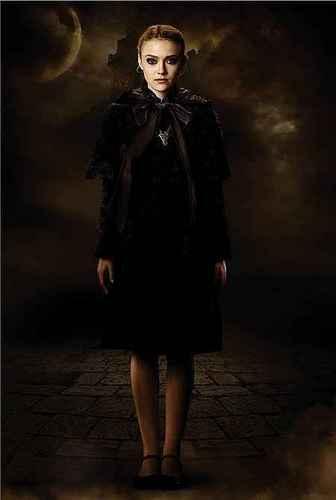Volturi Pictures!