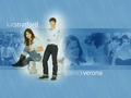 10-things-i-hate-about-you-tv-show - Wallpaper Patrick and Kat wallpaper