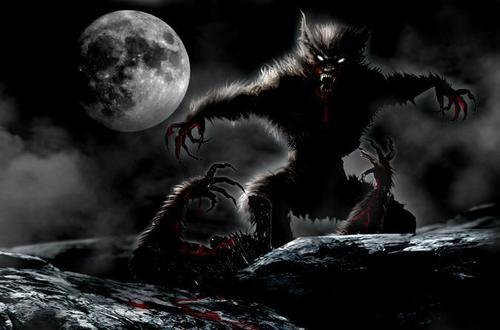 Serigala Jadian