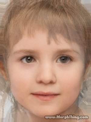 What would Chameron baby look like