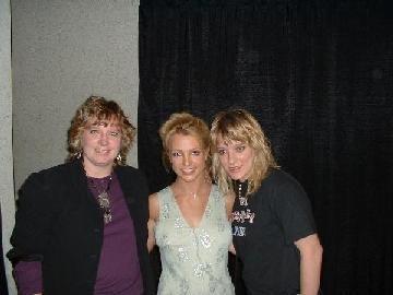 When I Met Britney 2004