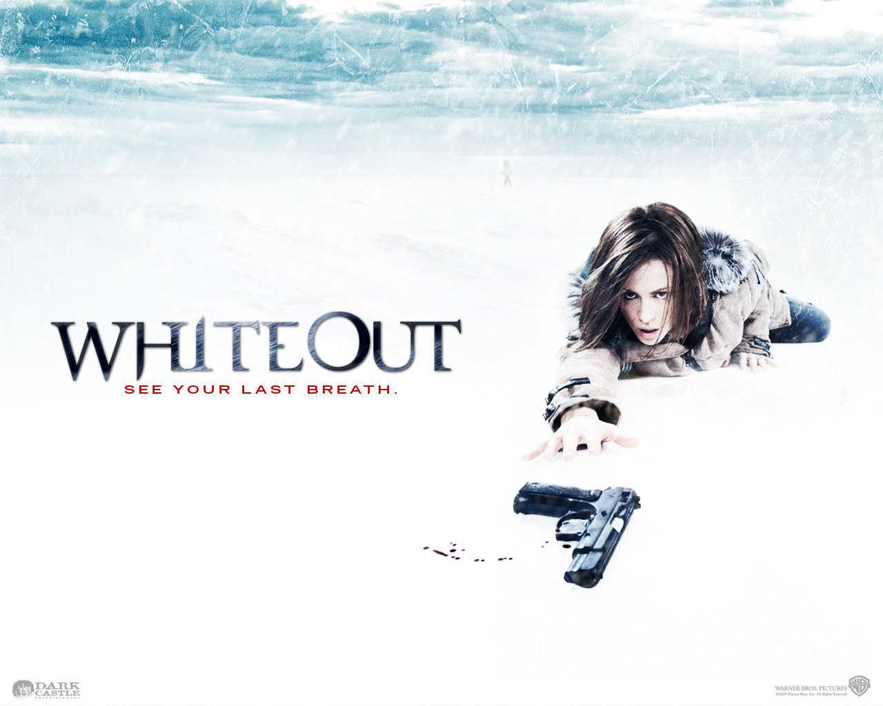 Whiteout (2009) wallpapers