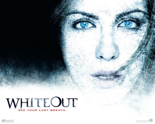 Whiteout (2009) wallpaper