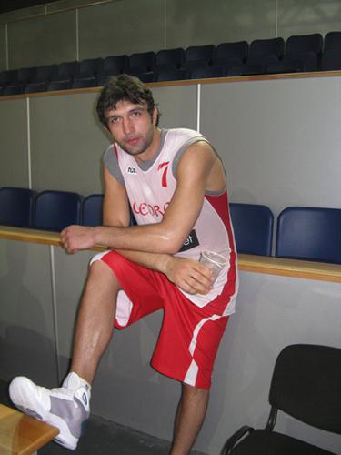 Zaza Pachulia