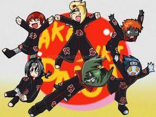 Akatsuki fun