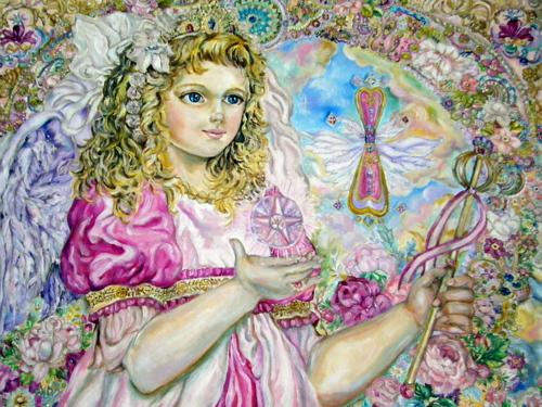 Angels wallpaper entitled angels yumi sugai
