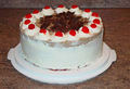 black forest cake - all-cakes photo