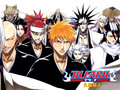 bleach - adult-swim wallpaper