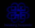 breaking benjamin logo - breaking-benjamin wallpaper