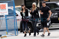 christian, kellan, peter and anna new pictures (Vancouver) - twilight-series photo