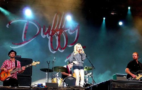duffy live