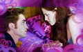 edward and bella - HD
