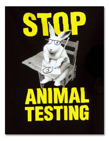 animal testing for products should be banned in all forms