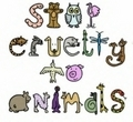 help fight!!! - against-animal-cruelty photo
