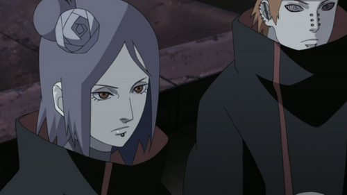 Konan wallpaper probably with a tabard titled konan screenshot