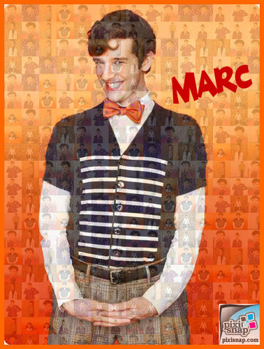 marc st james मोज़ेक