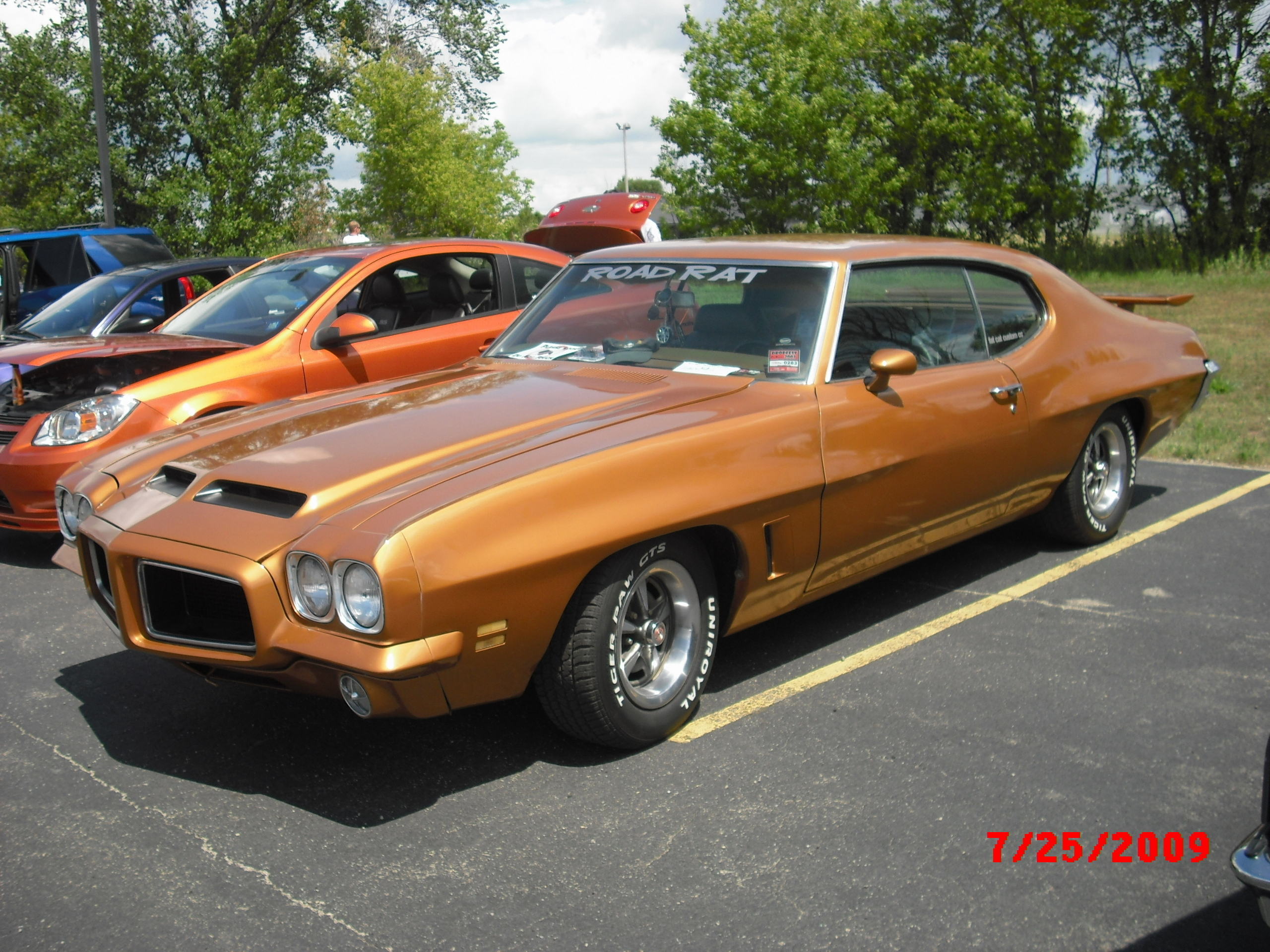 My daddys 72 gto muscle cars photo 8086220 fanpop - Pictures of muscle cars ...