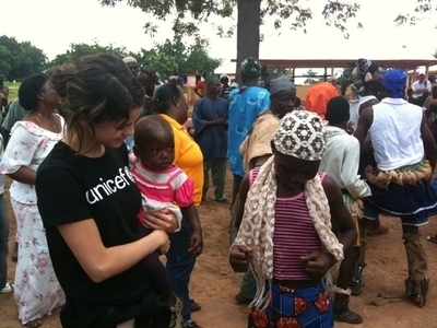 pics from africa