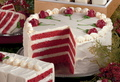 red velvet cake - all-cakes photo