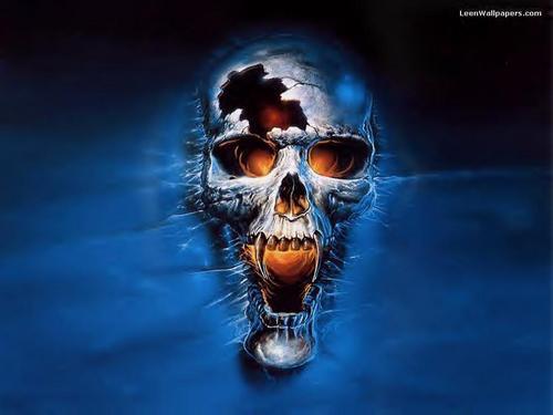 scary-skull-wallpaper