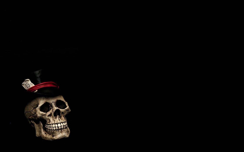 Skulls skull 3 wallpaper